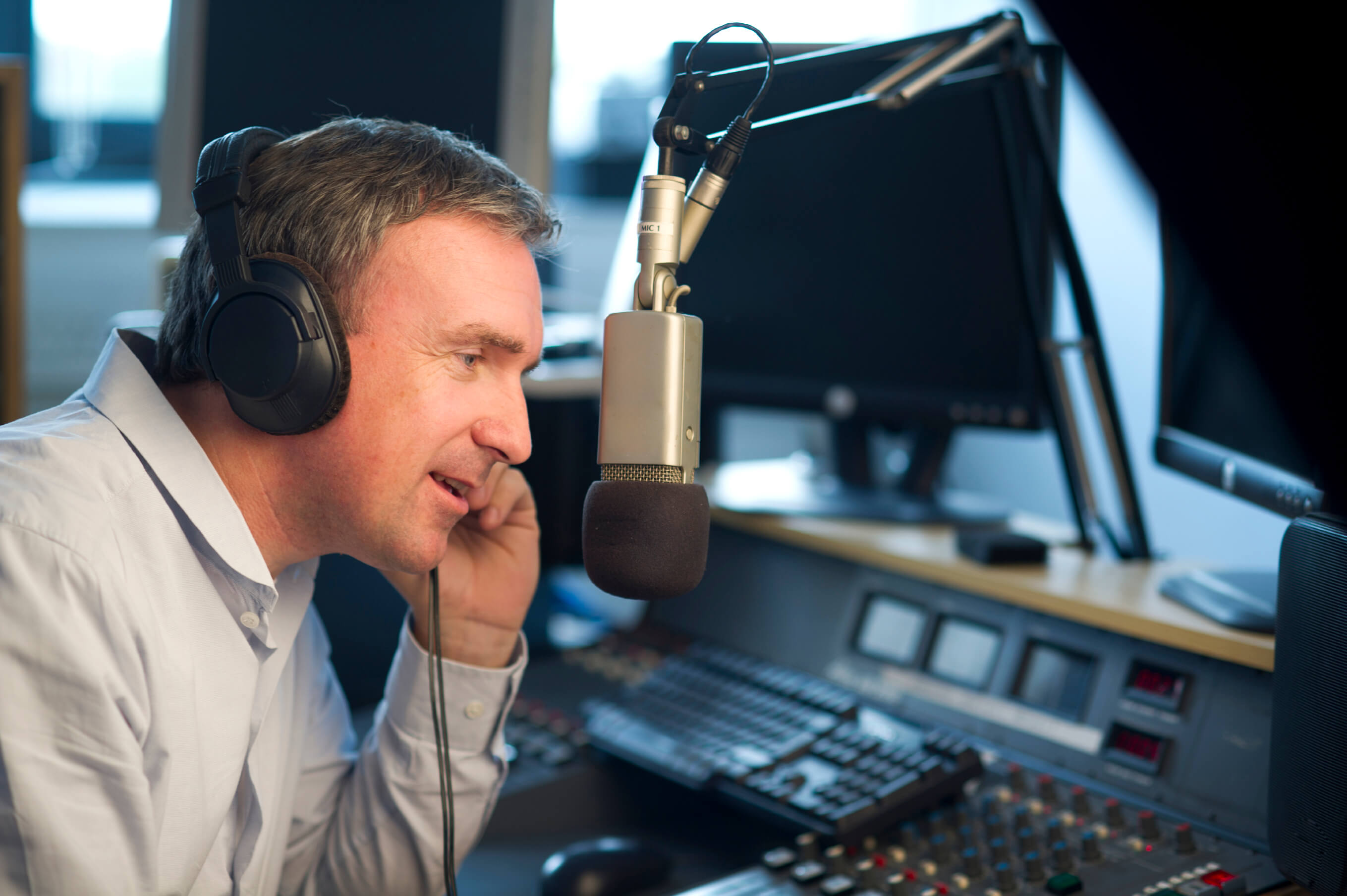 radio interview tips for success  u2022 franchetti communications