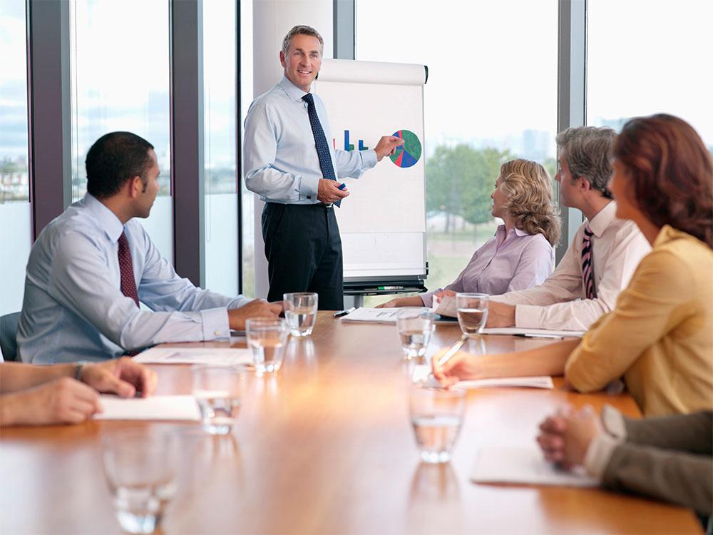 presentation-training